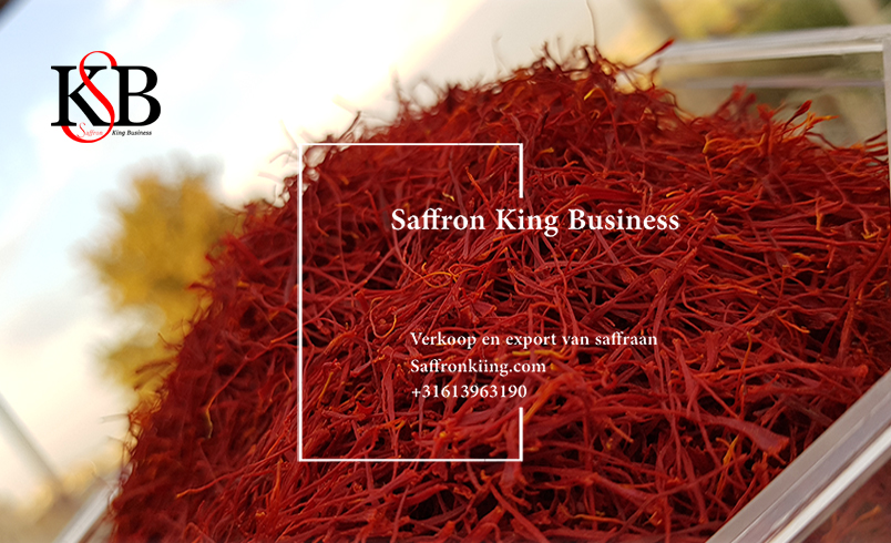 Recognizing the quality of saffron