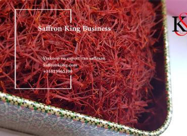 The Best Way to Export Saffron