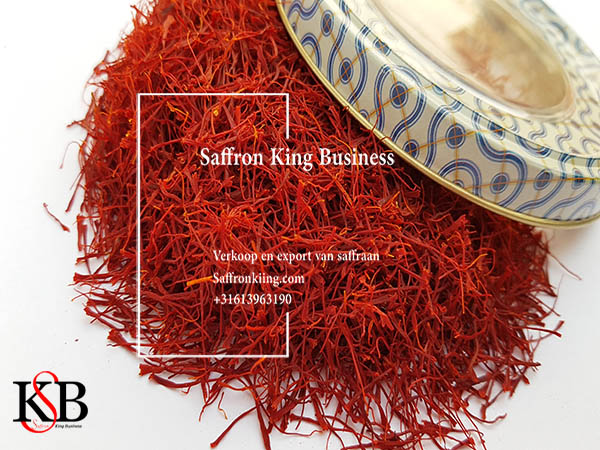 Buying best saffron