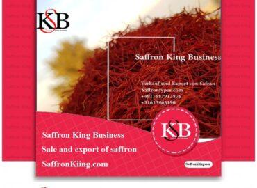 importing Saffron to Georgia