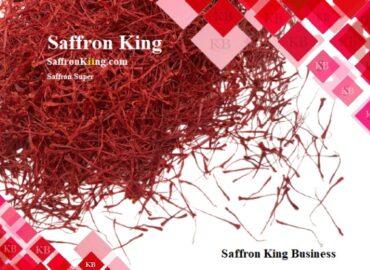 De prijs van één gram saffraan op de Europese markt