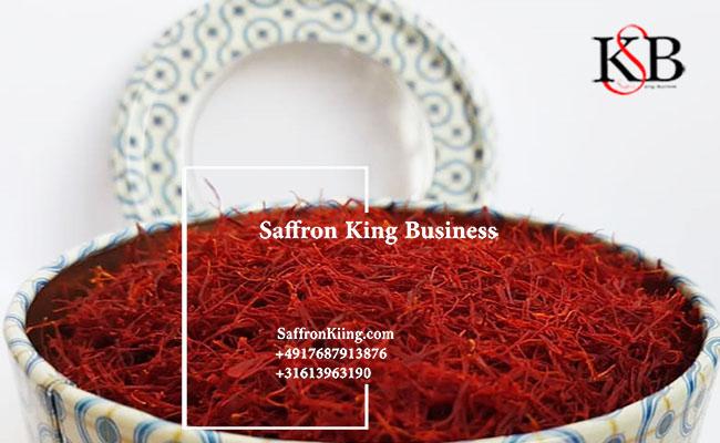 De prijs van een kilo saffraan