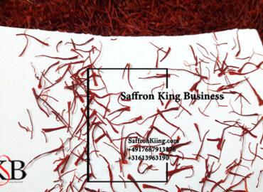 The largest wholesale company of bulk saffron