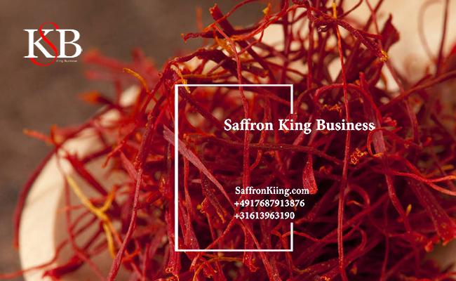 Wat is de verkoopprijs van saffraan in bulk?