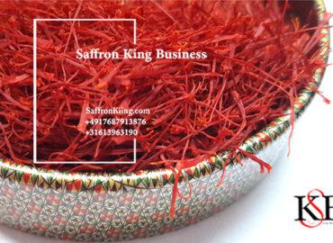 Koop saffraan en de verkoopprijs van saffraan