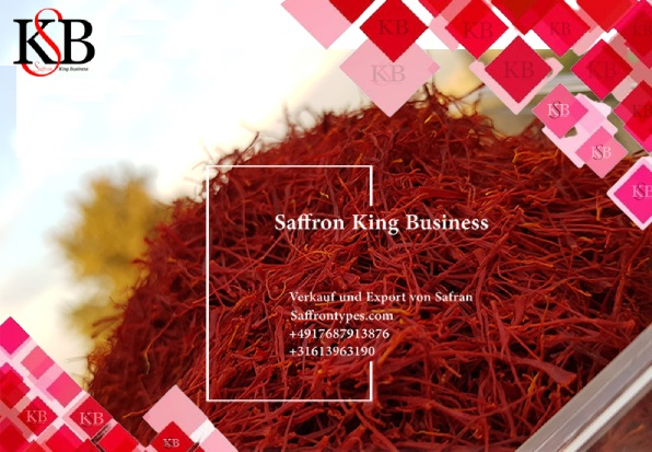 Koop saffraan voor de beste prijs