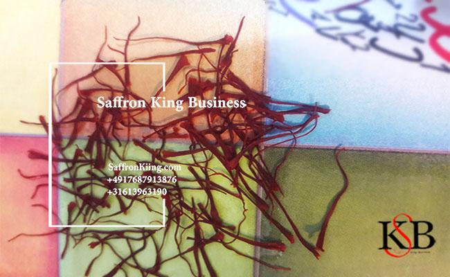 exporting saffron sales center