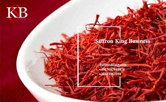 Koop Saffron King