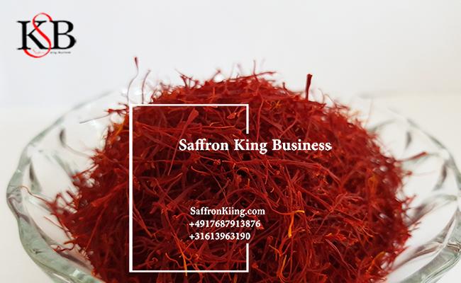 De belangrijkste kenmerken van saffraan in Europa