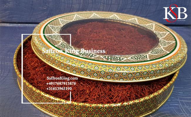 Aankoopprijs van saffraan
