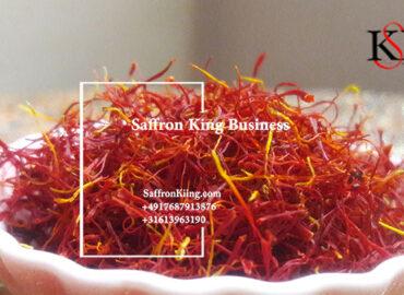 Sale of Mancha saffron