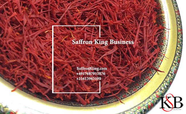 Koop saffraan persoonlijk in Europa