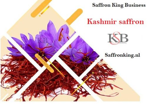 Features of exporting saffron