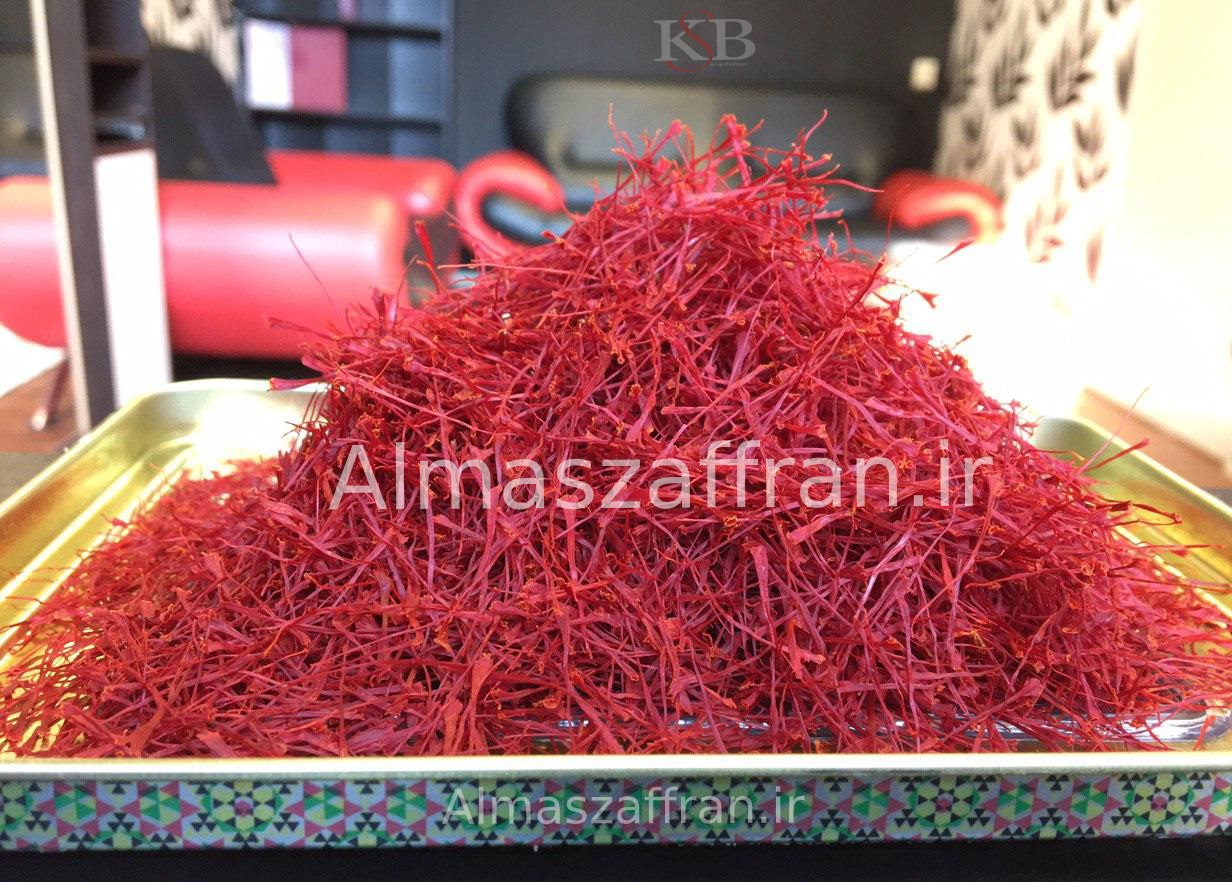 price of saffron in Qatar