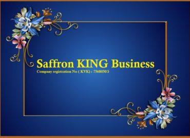 Bulk Saffron Sale in European Markets