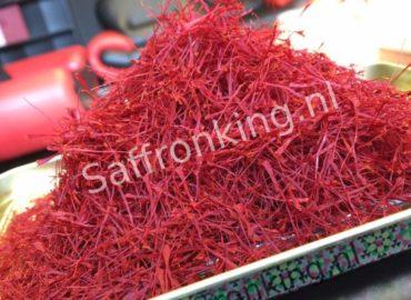 Wat is saffraan én waarom is het zo duur?