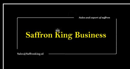 Saffron Business Company