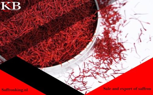 Price list of saffron per kilo