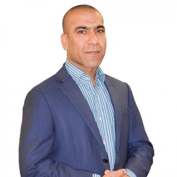 مدیر فروش زعفران در الماس زعفران