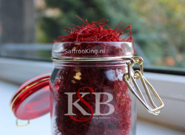 Saffraan merk in Nederland