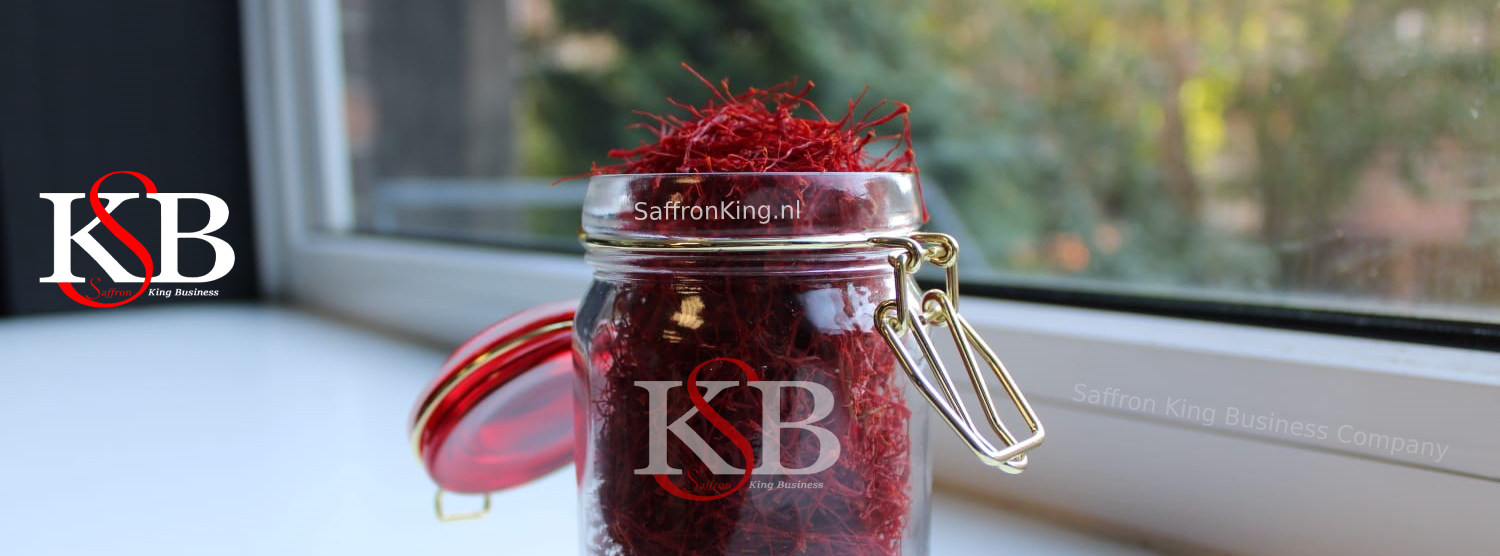Price of Negin saffron per kg